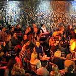 Hogmanay at the Tron – Edinburgh Fringe 2013 video