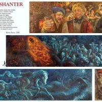 Tam o'Shanter - A1 poster