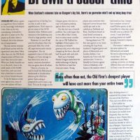 Match Of The Day magazine: Big Fish