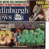 02/05/2016 Edinburgh Evening News