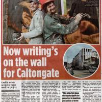 03/11/2014 Edinburgh Evening News