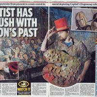09/10/2013 Edinburgh Evening News
