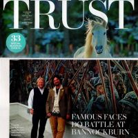 Autumn/Winter 2015 National Trust for Scotland