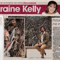 21/06/2015 The Sunday Post