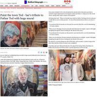 30/01/2018 Belfast Telegraph