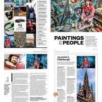09/2016 Scandinavian Traveler Magazine