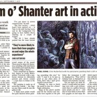 07/11/2011 Edinburgh Evening News