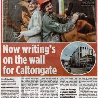 03/11/2014 Edinburgh Evening News