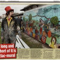 15-04-2015 Edinburgh Evening News