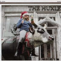 15/12/2014 Edinburgh Evening News