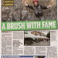 30/08/2014 Edinburgh Evening News