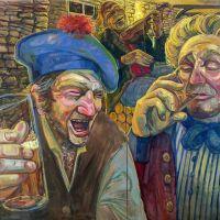 Tam & Souter (Cobbler) Johnnie