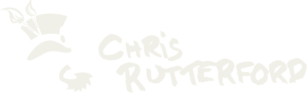 Chris Rutterford